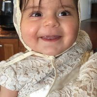 NJ Mother to a healthy 7-month-old girl