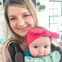 Health Conscious Mom Selling Bulk 1000 oz of Breast Milk