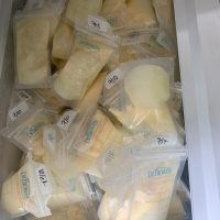 Breast milk for sale from healthy individual