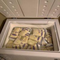 2500oz+ O-3 months Dairy Free
