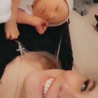 Healthy milk new preemie mom