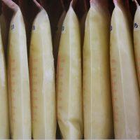 Freezer stash of breastmilk milk 400 oz